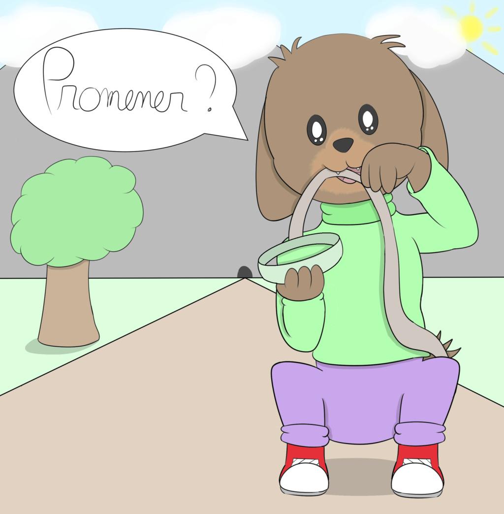 Dessins de Toadeu Promen12