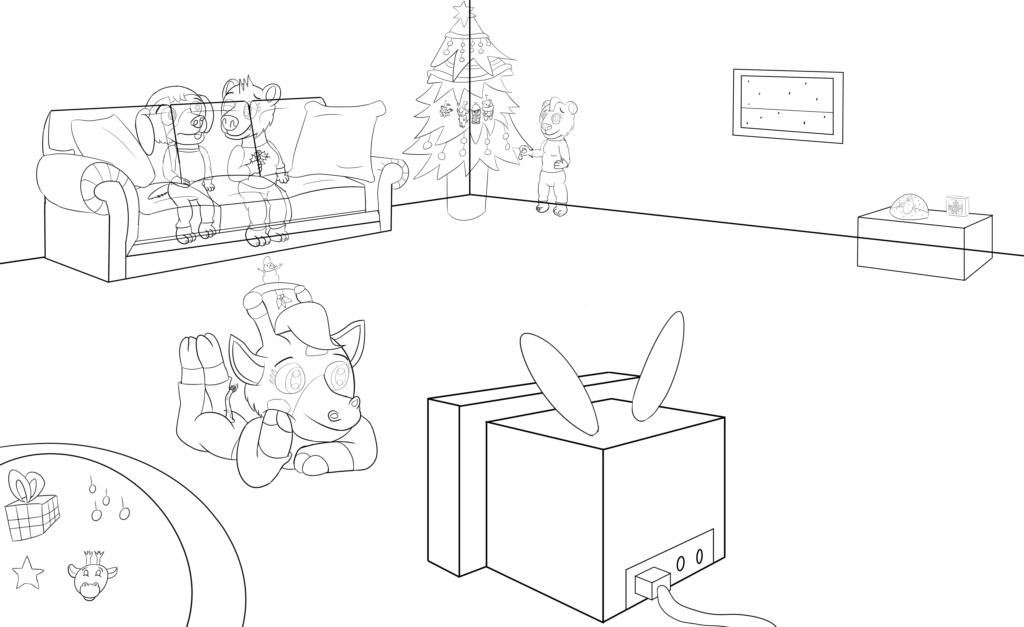 Les idées de croquis de Toadeu - Page 3 Wip_2410