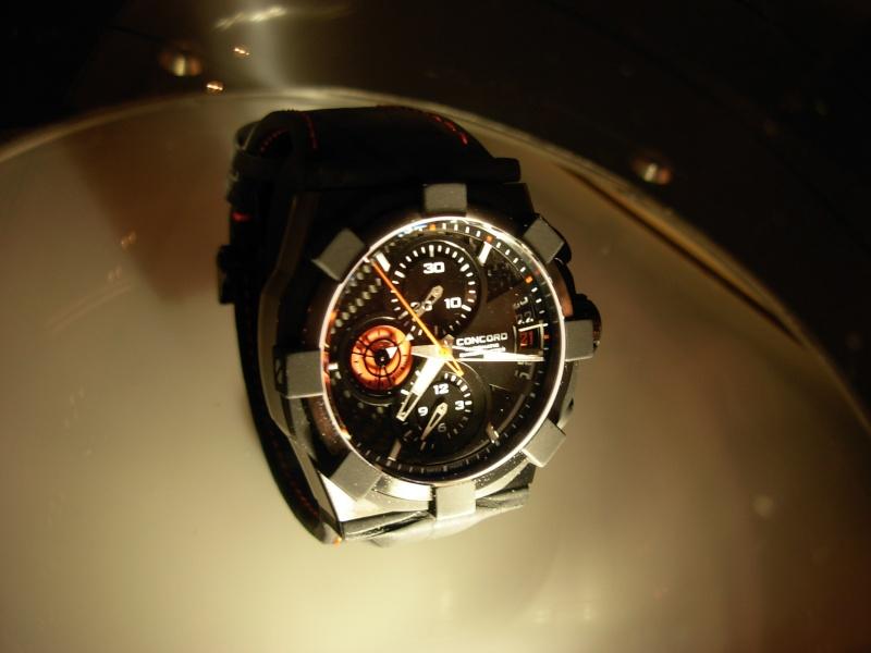 vacheron - COMPTE RENDU salon belles montres 2009 - Page 3 Dscn0211