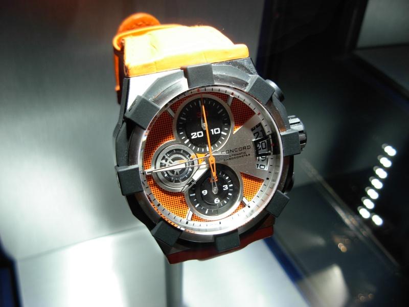 vacheron - COMPTE RENDU salon belles montres 2009 - Page 3 Dscn0214