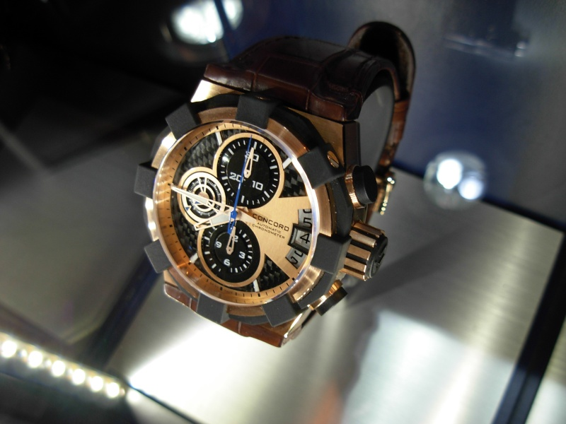 vacheron - COMPTE RENDU salon belles montres 2009 - Page 3 Dscn0217