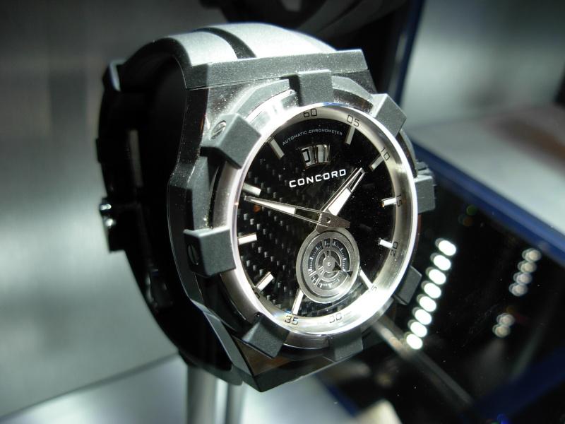 vacheron - COMPTE RENDU salon belles montres 2009 - Page 3 Dscn0218