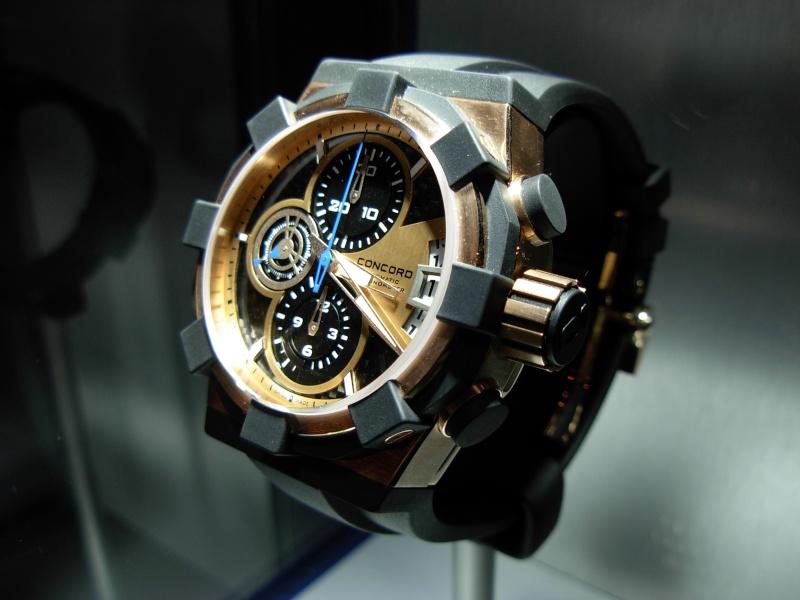 vacheron - COMPTE RENDU salon belles montres 2009 - Page 3 Dscn0220
