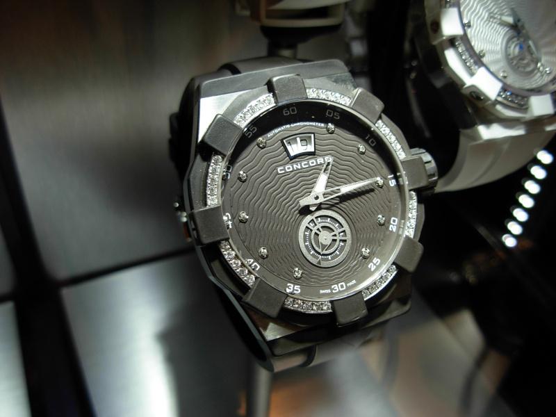 vacheron - COMPTE RENDU salon belles montres 2009 - Page 3 Dscn0222