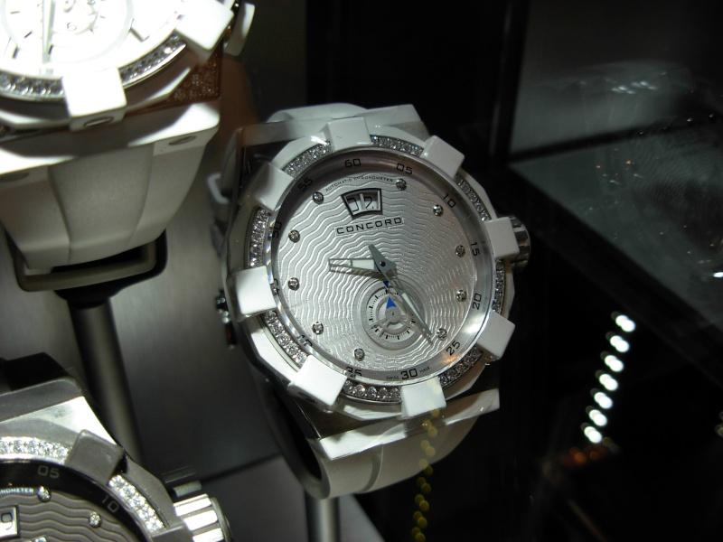 vacheron - COMPTE RENDU salon belles montres 2009 - Page 3 Dscn0223