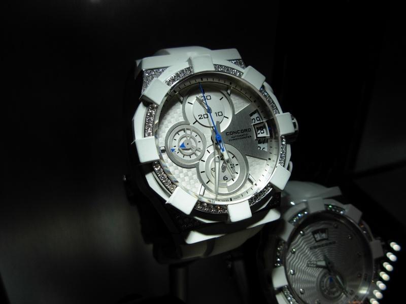 vacheron - COMPTE RENDU salon belles montres 2009 - Page 3 Dscn0224