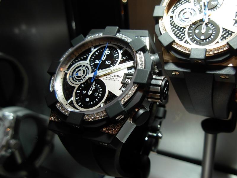 vacheron - COMPTE RENDU salon belles montres 2009 - Page 3 Dscn0226