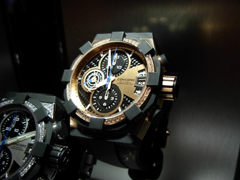vacheron - COMPTE RENDU salon belles montres 2009 - Page 3 Dscn0227