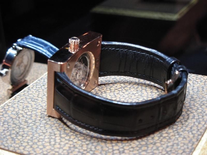 vacheron - COMPTE RENDU salon belles montres 2009 - Page 3 Dscn0319
