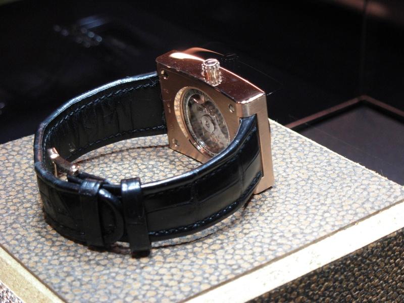 vacheron - COMPTE RENDU salon belles montres 2009 - Page 3 Dscn0321