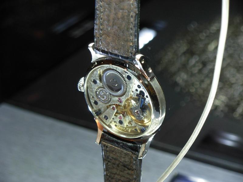 vacheron - COMPTE RENDU salon belles montres 2009 - Page 3 Dscn0330