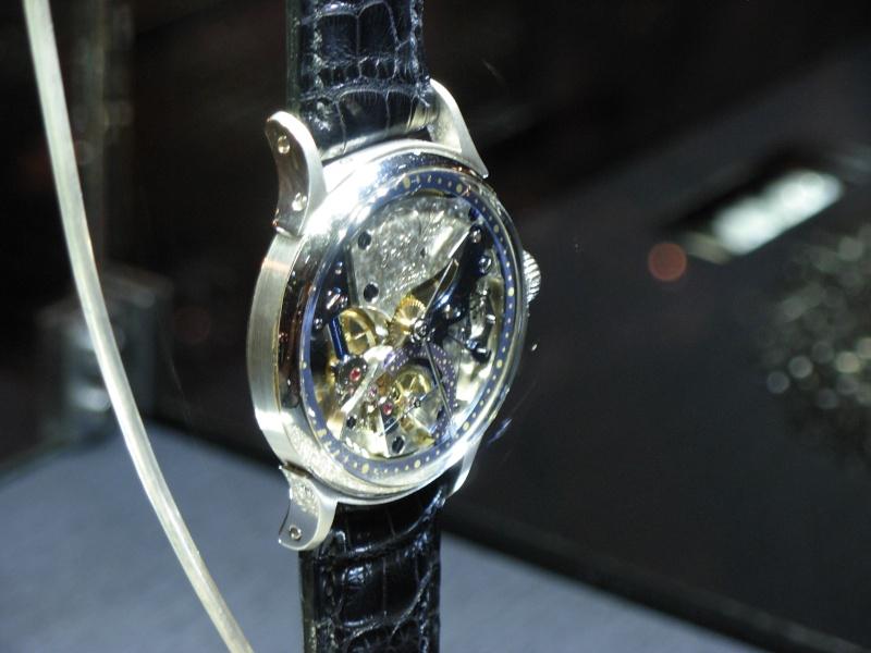 vacheron - COMPTE RENDU salon belles montres 2009 - Page 3 Dscn0331