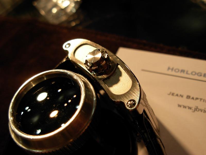 vacheron - COMPTE RENDU salon belles montres 2009 - Page 3 Dscn0336