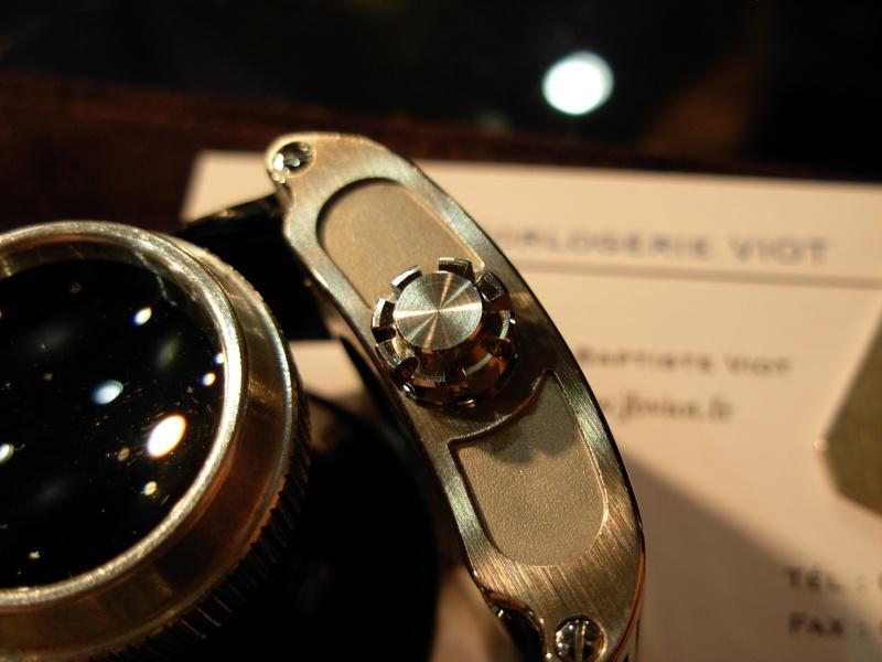 vacheron - COMPTE RENDU salon belles montres 2009 - Page 3 Dscn0337