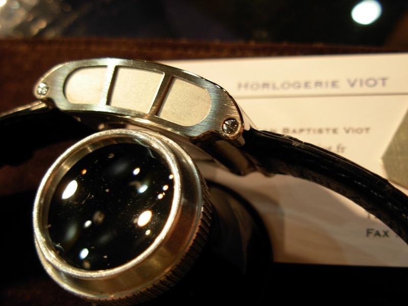 vacheron - COMPTE RENDU salon belles montres 2009 - Page 3 Dscn0338