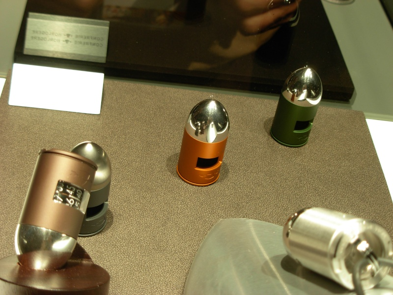 vacheron - COMPTE RENDU salon belles montres 2009 Dscn0612