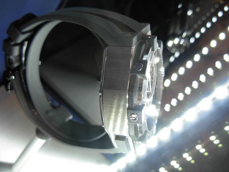 vacheron - COMPTE RENDU salon belles montres 2009 - Page 3 Dscn0712