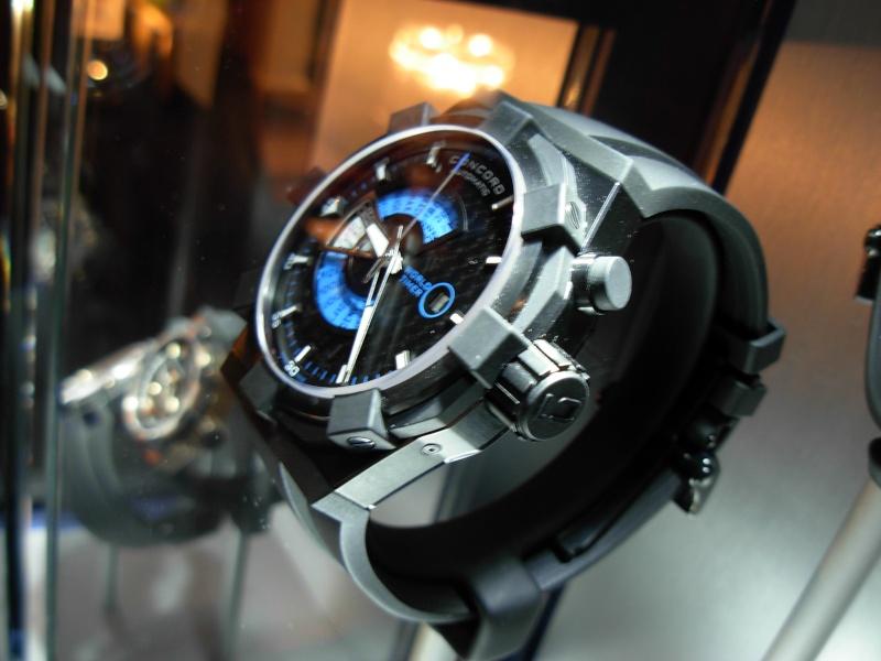 vacheron - COMPTE RENDU salon belles montres 2009 - Page 3 Dscn0715