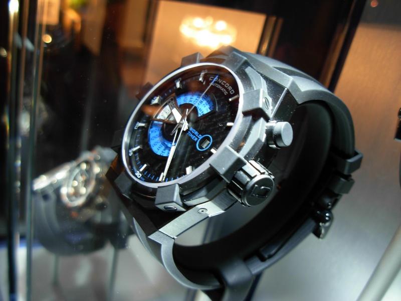 vacheron - COMPTE RENDU salon belles montres 2009 - Page 3 Dscn0716