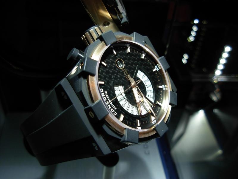 vacheron - COMPTE RENDU salon belles montres 2009 - Page 3 Dscn0718