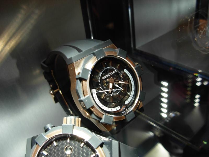 vacheron - COMPTE RENDU salon belles montres 2009 - Page 3 Dscn0719