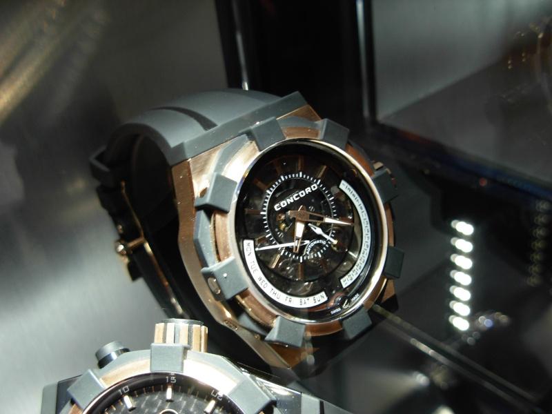 vacheron - COMPTE RENDU salon belles montres 2009 - Page 3 Dscn0720