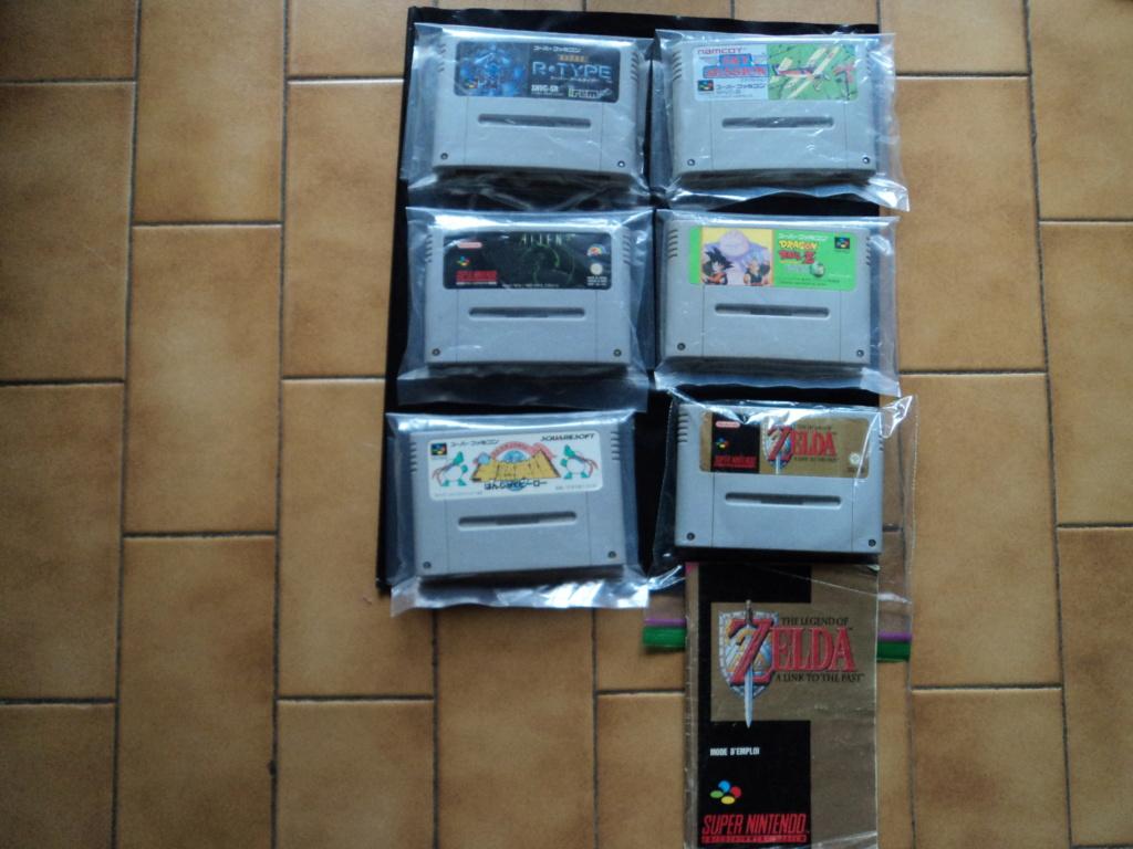 Jeux SNES, JAP et autres jeux de nintendo Dsc02810