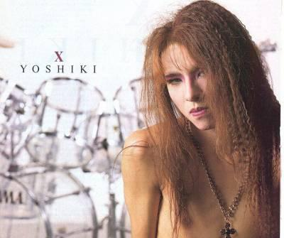 YOSHIKI !! 13520110