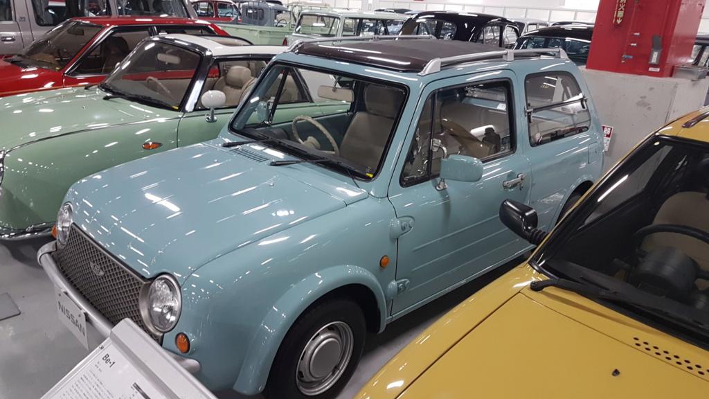 Zama - Musée Nissan - - Page 2 20180100