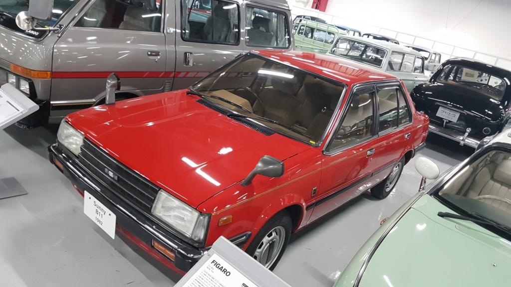 Zama - Musée Nissan - - Page 2 20180102