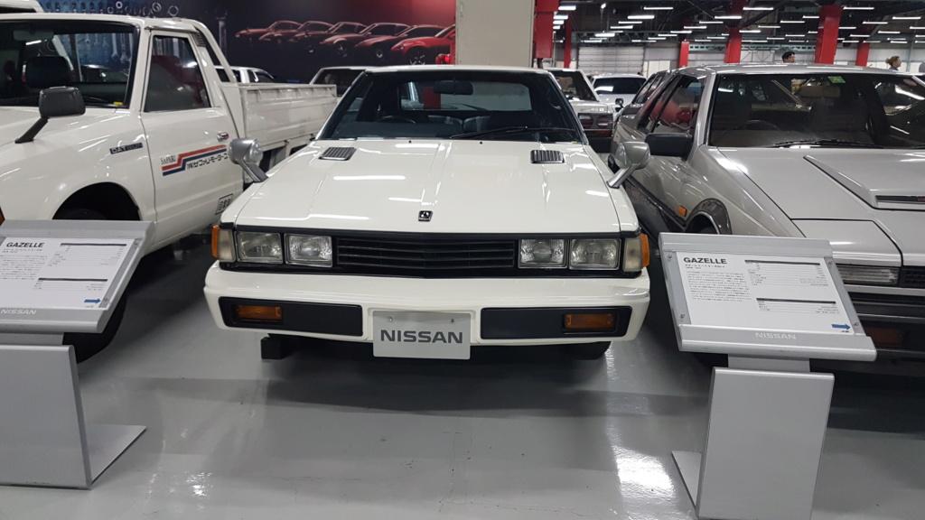 Zama - Musée Nissan - - Page 2 20180112