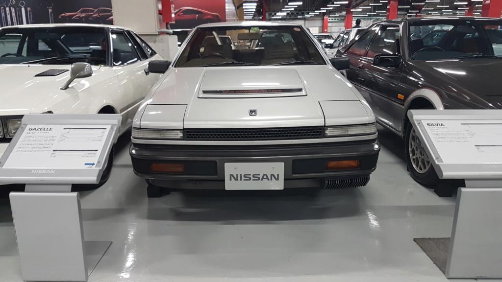 Zama - Musée Nissan - - Page 2 20180113