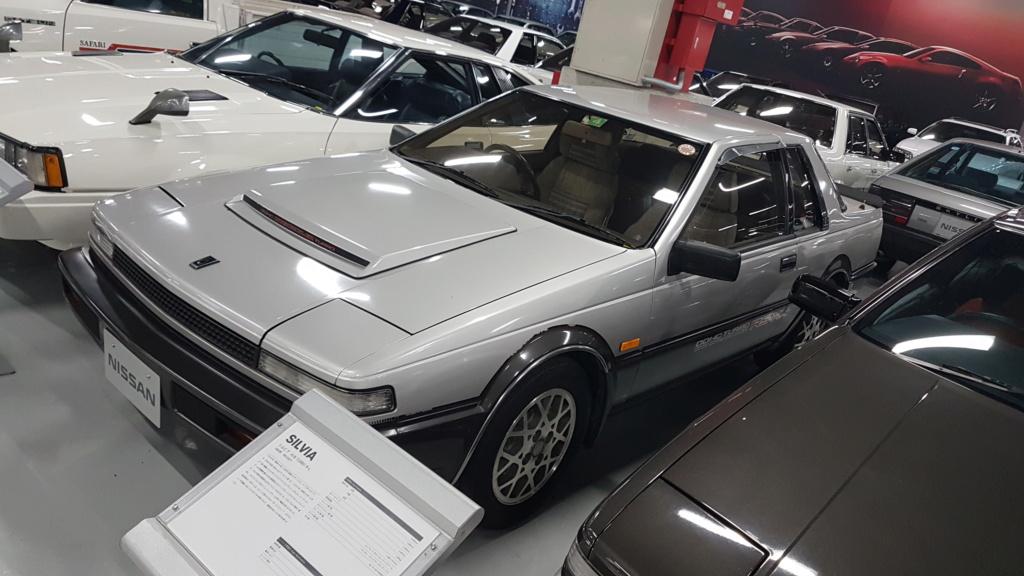 Zama - Musée Nissan - - Page 2 20180115