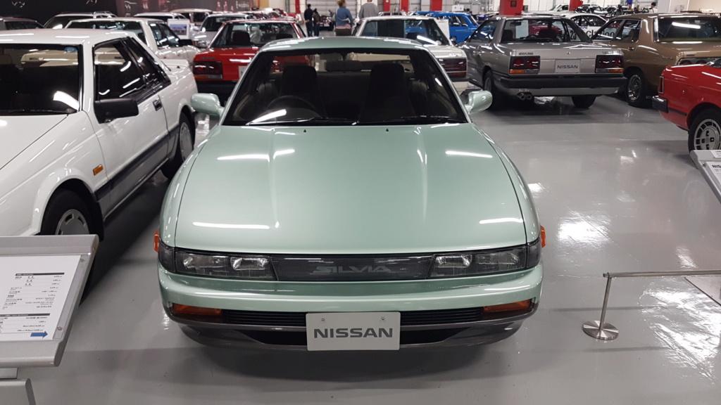 Zama - Musée Nissan - - Page 2 20180119