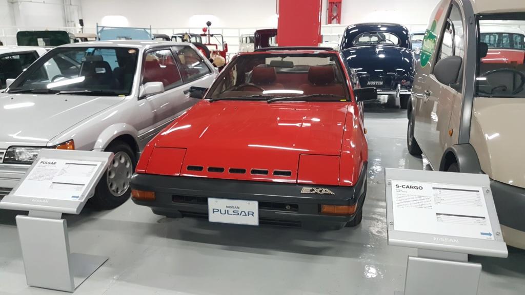 Zama - Musée Nissan - - Page 2 20180122