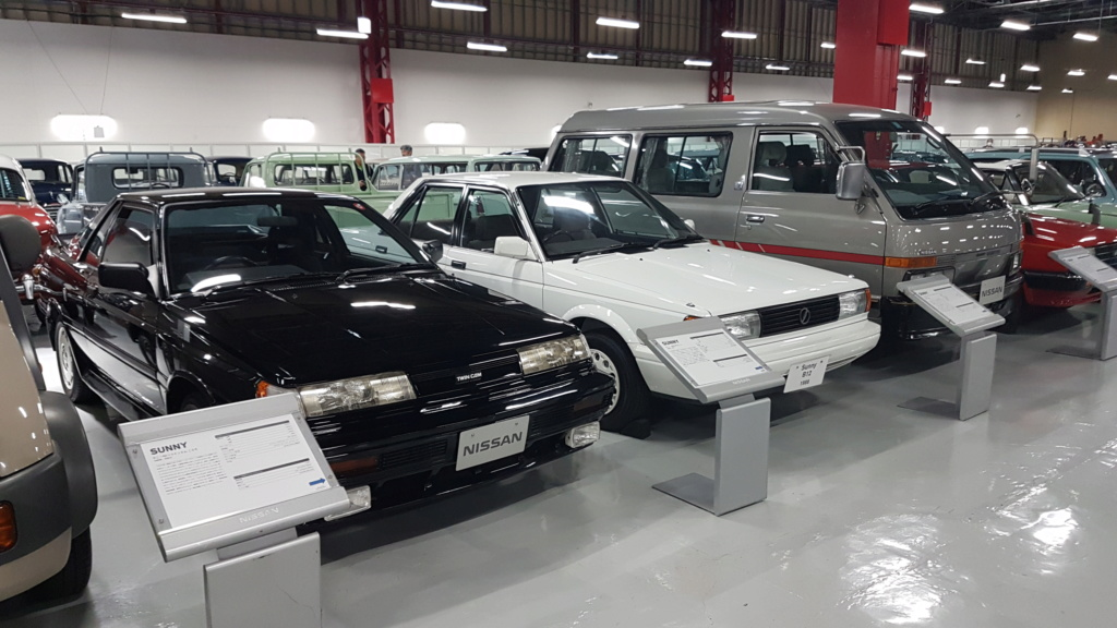 Zama - Musée Nissan - - Page 2 20180124