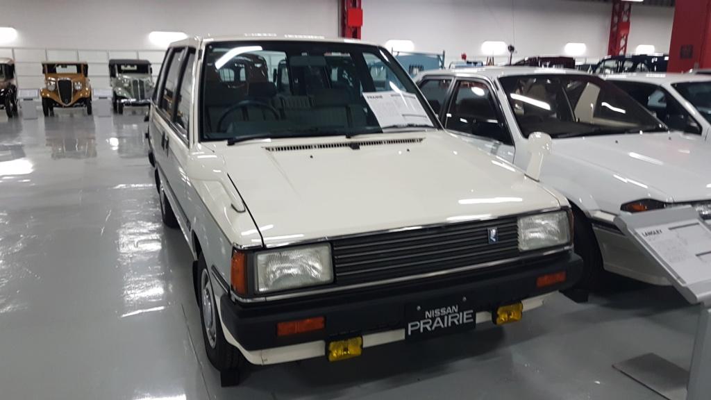 Zama - Musée Nissan - - Page 2 20180129