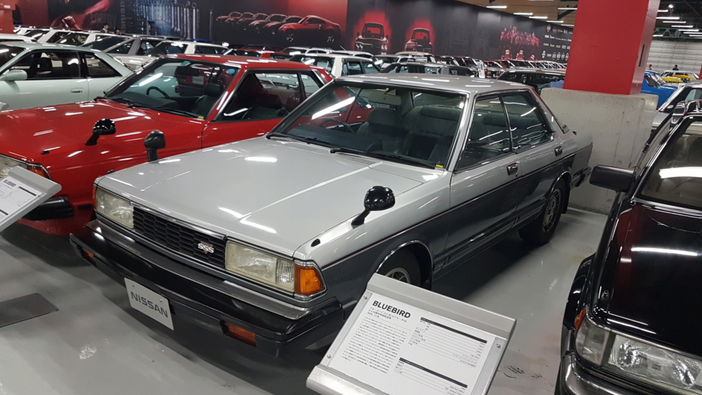 Zama - Musée Nissan - - Page 2 20180133