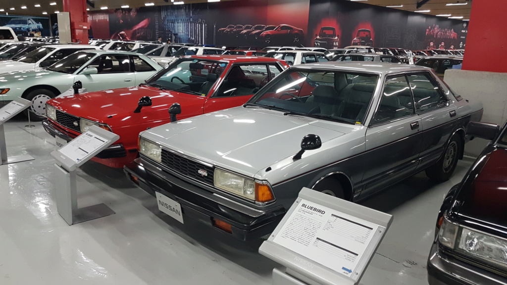 Zama - Musée Nissan - - Page 2 20180134
