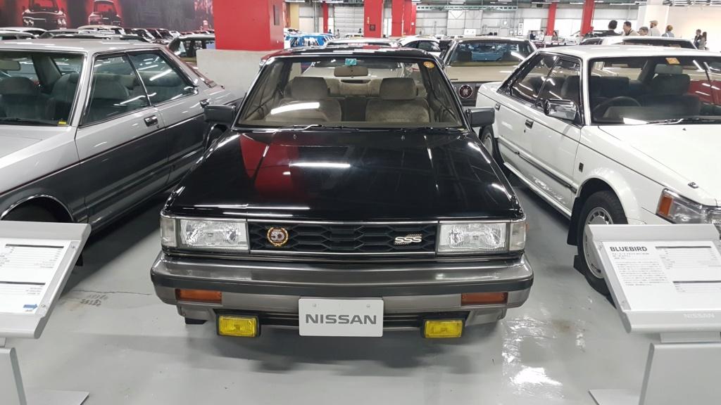 Zama - Musée Nissan - - Page 2 20180135