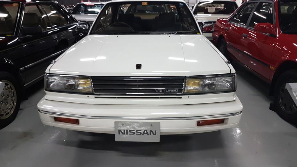 Zama - Musée Nissan - - Page 2 20180138