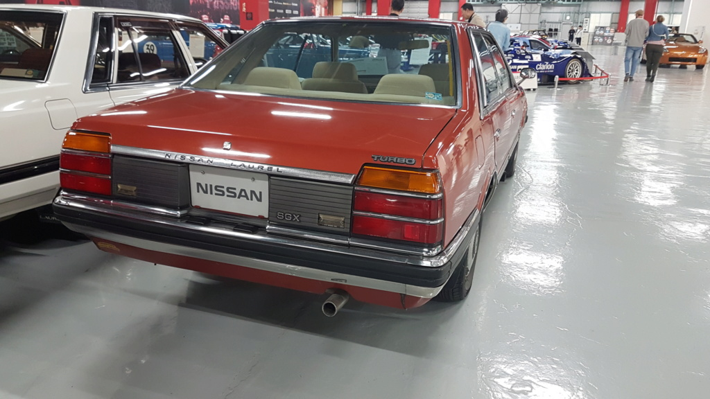 Zama - Musée Nissan - - Page 2 20180143