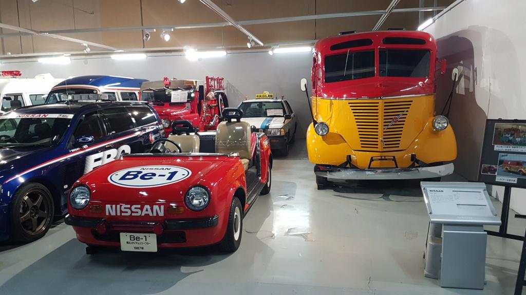 Zama - Musée Nissan - - Page 2 20180144