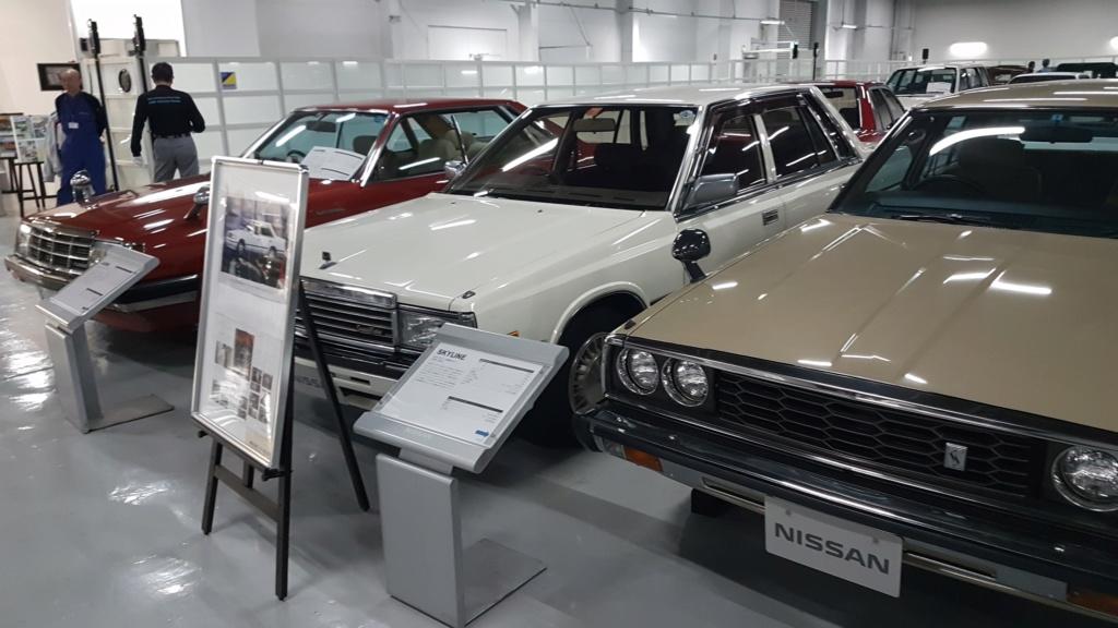 Zama - Musée Nissan - - Page 2 20180149