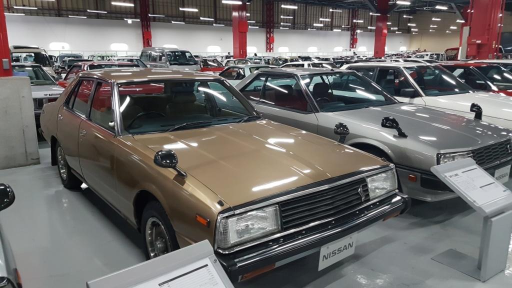 Zama - Musée Nissan - - Page 2 20180152