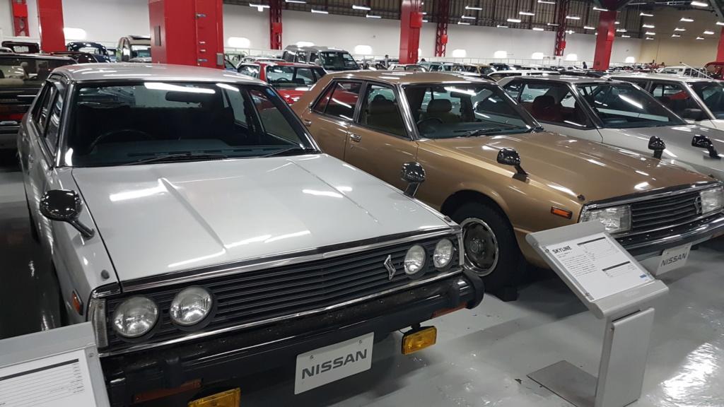 Zama - Musée Nissan - - Page 2 20180153