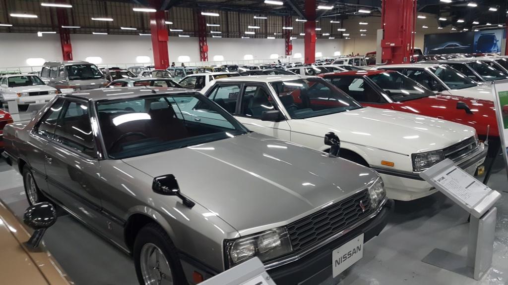 Zama - Musée Nissan - - Page 2 20180154