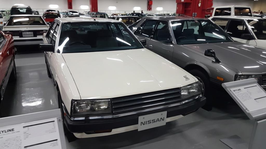 Zama - Musée Nissan - - Page 2 20180155