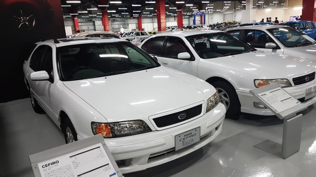 Zama - Musée Nissan - - Page 2 20180159