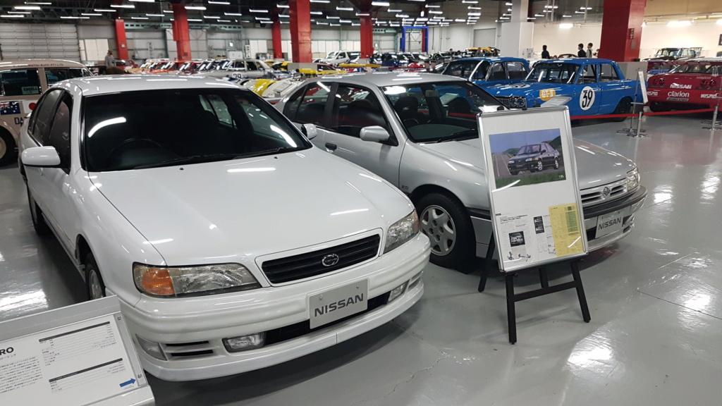 Zama - Musée Nissan - - Page 2 20180160